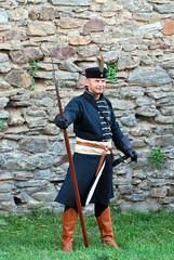 Darabont (Pter_kekora.blogspot.com) Tags: kszeg 1532 ostrom magyaroroszg trtnelem hbor ottomanwars 16thcentury history siege castle battlereenactment hungary 2016 august summer