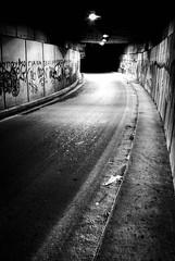 (Alex Mavross) Tags: emptyspace emptyroad street streetphotography blackandwhite blacknwhite bw blackandwhitestreet roadphotography road