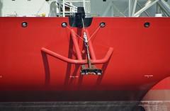 Rotterdam Waalhaven Seajacks Scylla (Hugo Sluimer) Tags: nl portofrotterdam rotterdam haven waalhaven seajacksscylla seajacks scylla