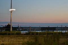 Lavagna (Liguria) (mettlog) Tags: spiaggia sea beach passeggiata lungomare seafront promenade liguria vacanza holiday water acqua landscape paesaggio sole estate summer sun vacation ferie