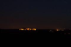 Knigstein bei Nacht (pello79) Tags: knigstein schsischeschweiz