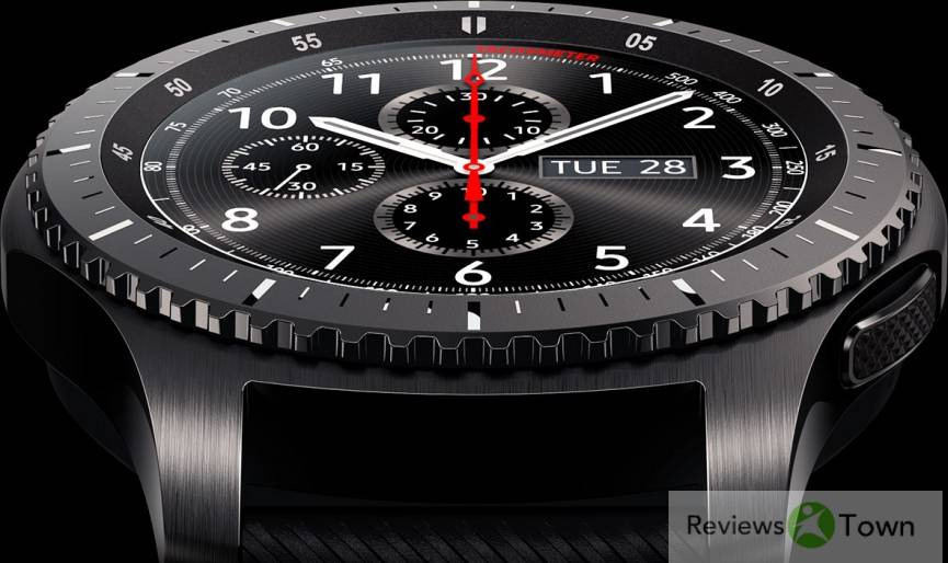 Samsung Gear S3 Frontier: A guide to the rugged smartwatch
