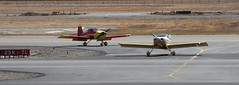9-17-2016-LVK-Airport-IMG_4501 (aaron_anderer) Tags: lvk airport livermore airplane n16cx n164pd