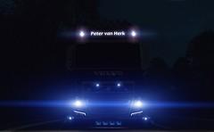 In memory of Peter van Herk (aradeth06) Tags: peter van herk aradeth volvo fh ets2