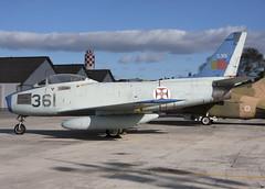 F-86 5361 CLOFTING _MG_7337 FL (Chris Lofting) Tags: f86 sabre 5361 sintra portugal