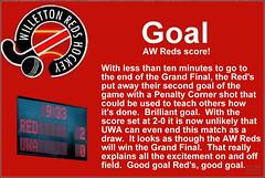 W3 GF UWA VS Reds_ (132) (Chris J. Bartle) Tags: september17 2016 perth uwa stadium field hockey aquinas reds university western australia wa uni womenspremieralliance womens3s 3