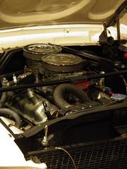 Shelby9-23-16_022 (Puckfiend) Tags: shelby cobra lasvegas carrollshelby cars automobile