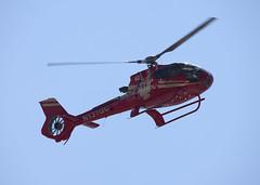 N131GC_EC130B4_KLAS_2591 (Mike Head - Jetwashphotos) Tags: helicopter heli chopper grandcanyon42 eurocopter ec130b4 n131gc 3691 las klas mccarran nv nevada desert desertsouthwest dry arid hot summer latesummer us usa america