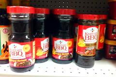 Korea Withdrawal - Asian Market (Irish Colonel) Tags: usa kentucky lexington korea food