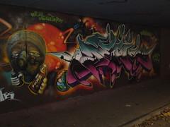 05112012068 (tens star) Tags: graffiti graf lyns reko grimsby snk tens