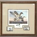 133. 1988 NC Duck Stamp & Artist Signed Print