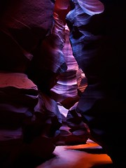 Antelope Canyon (hbp_pix) Tags: arizona canyon page antelope navajo hbppix photographyforrecreationeliteclub