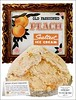 1958 Old Fashioned Peach Ice cream Sealtest (1950sUnlimited) Tags: food design desserts icecream 1950s packaging snacks 1960s dairy midcentury snackfood sealtest