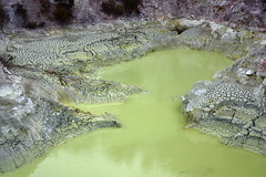 Devil's Bath (Vern Smith) Tags: waiotapu devilsbath