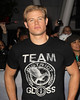 Trevor Donovan at the premiere of 'The Twilight Saga: Breaking Dawn - Part 2' at Nokia Theatre L.A. Live. Los Angeles, California