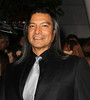 Gil Birmingham at the premiere of 'The Twilight Saga: Breaking Dawn - Part 2' at Nokia Theatre L.A. Live. Los Angeles, California