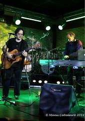 """Sherpa&Castejon_9 (Manu Cabaleiro) Tags: rock canon concert live concierto musical toledo 5d fotografia asfalto sherpa ii"""" directo acustico cabaleiro castejon """"baron yuncos rojo"""" """"mark """"circulo creativo"""" electricos"""" """"quijotes"""