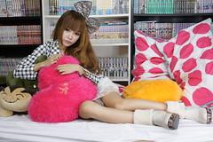 _DSC2002 (rickytanghkg) Tags: portrait woman cute sexy girl beautiful beauty lady female studio asian model pretty chinese young
