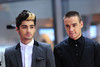 Zayn Malik, Liam Payne 'One Direction' performing live on the 'Today' show in New York City New York, USA