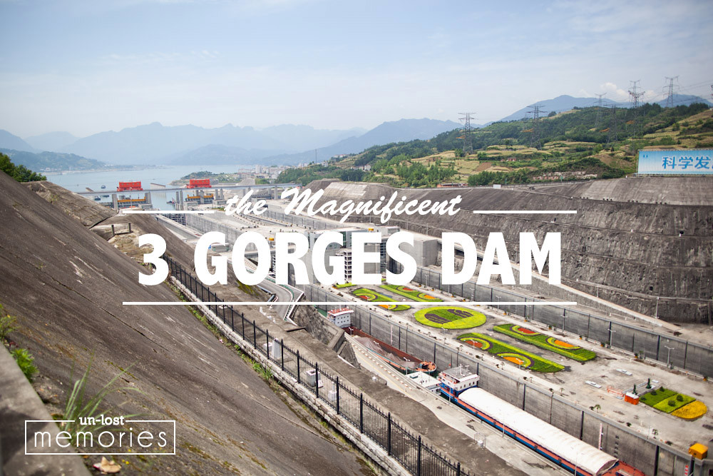 three gorgeous dam essay