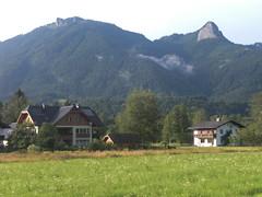 CIMG0600 (boaski) Tags: travel lake tourism nature austria see sterreich europe hiking natur tourist wandern wolfgangsee autriche sterrike salzkammergut lakewoilfgang