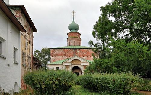 Borisoglebsky 14