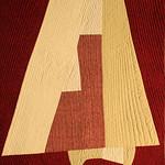 "<b>Movement No. 9, 1916 (after: Mardsen Hartley)</b><br/> Rebecca Kamm (Art Quilt, 2011)<a href=""http://farm9.static.flickr.com/8483/8200571680_c1c6569c7d_o.jpg"" title=""High res"">∝</a>"