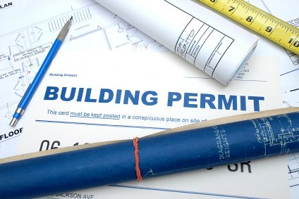Photo - Building Permit