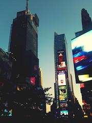 Times Square (JonathanTickle) Tags: new york city newyorkcity usa newyork tourism america concretejungle