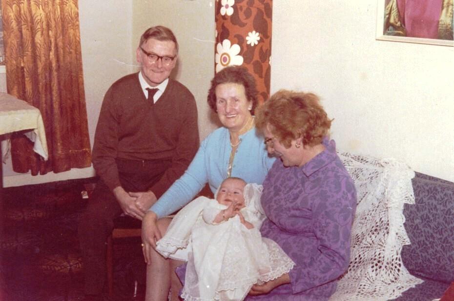 Gran Murray, 1970s
