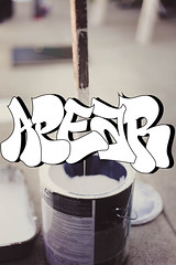 apear () Tags: graffiti los all angeles north hollywood take mta must ei jetjaguar apear