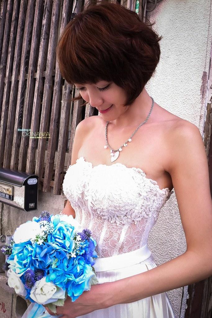 [Shawn&Selina] Wedding in OKINAWA iPhone ver.