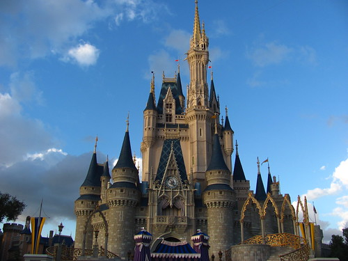 Magic Kingdom 181, From FlickrPhotos
