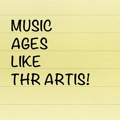 #pucker #twitter #tweegram #quote #quoteofthday #uk #music #pop #truth #ends #pop #hit #one #note #instaquote #devon #photooftheday #tag #com #comment #fact Music always has its endind!