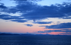 Sunset Over British Columbia (The Brit_2) Tags: ocean sea canada columbia victoria british absolutelystunningscapes