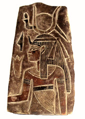 Goddess Hathor (nennass1) Tags: africa woman house color beautiful face childhood architecture lady solar cow ancient worship king cobra place desert god head antique background name religion joy daughter decoration goddess mother egypt culture horns kingdom historic relief upper sycamore egyptian cult land gods historical colored crown astronomy concept horn lands functions disc mistress archeology far surrounding function isolated myth deity necropolis stylized celestial rituals reliefs hieroglyph matter cartouche crowned hathor pharaon arhitecture cults dendera theba theban iconographies iconographi