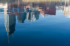 Reflections of Nashville (jeff_a_goldberg) Tags: skyline unitedstates nashville tennessee cumberlandriver nashvilleskyline