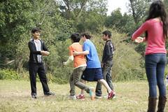 _DSC1114 (rickytanghkg) Tags: school nature students picnic