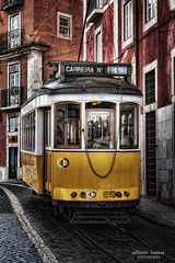 Tantas Lisboas (Alberto Lamas) Tags: urban color portugal canon geotagged photography photo europe photos lisboa lisbon ilustrarportugal