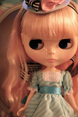 Neo Blythe Doll CoCo Collette
