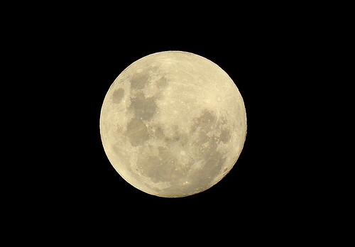 Lua Cheia - Full Moon (Fabianni L. Ribeiro)