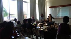 Formación estudiantes universitarios por parte de profesionales Servicio País, Universidad de Los Lagos, Osorno