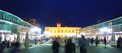 """Plaza Mayor"" Almagro (vicentecamarasa) Tags: plazamayor almagro"