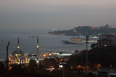 Istanbul..the Ancient City (Kawsar_K) Tags: city travel night canon turkey 24105mmf4l ngc turkiye bap istanbul national excellent geography ottoman blacksea constantinople bangladeshi byzantineempire