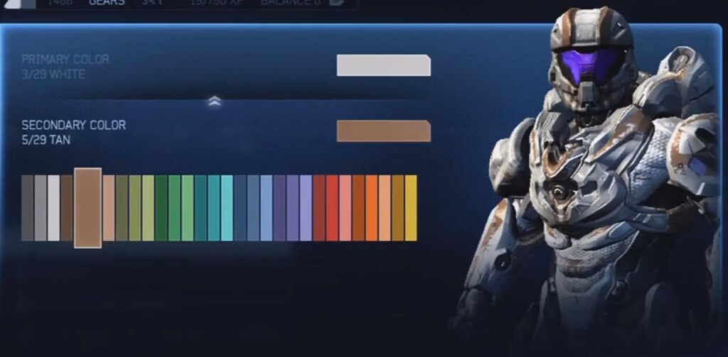 The World's most recently posted photos of armor and halo4