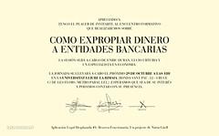 APLICACIÓN LEGAL DESPLAZADA #1. RESERVA FRACCIONARIA. invitación al encuentro pedagógico