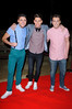 Tom Pearce, Joey Essex and James 'Diags' Bennewith The Only Way Is Essex - LIVE episode - James Argent's Charity Show - Essex