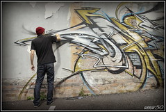 Teaone NSA (annar_50) Tags: graffiti nsa teaone