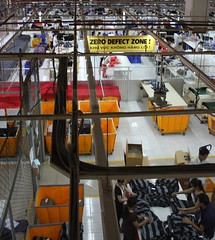 The need for transparency in the supply chain – a tale from the garment trade