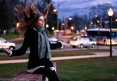 3/365 (KatieMackPhotography) Tags: girl flying floating levitation 365 amherst umass katiemackphotography